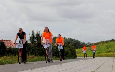 Geslaagde actiedag 2018 Stichting Avavieren.