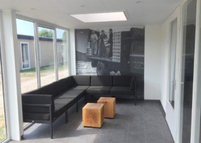 Zorg Bungalow Stichting Avavieren Vlugtenburg Serre