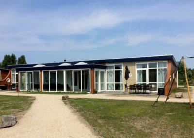 Zorg Bungalow Stichting Avavieren Vlugtenburg