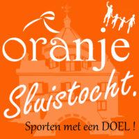 Oranje Sluistoch
