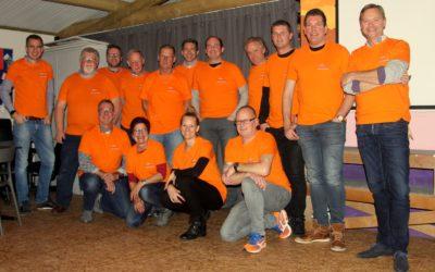 Team Vlugtenburg- Avavieren en de Maaslandloop